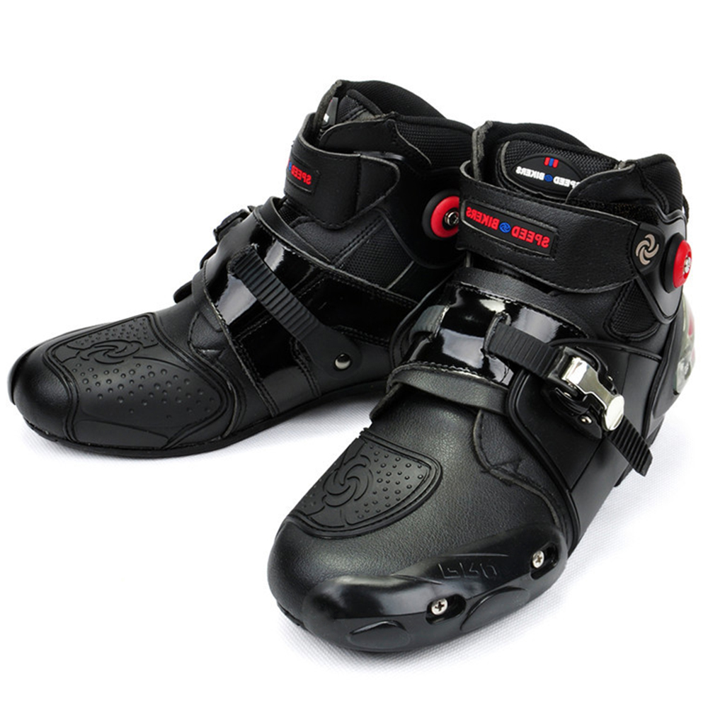 Online Buy Wholesale motorcycle riding boots from China motorcycle ...