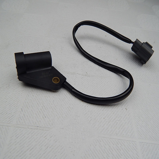 Crank Crankshaft Position Sensor Zl01-18-221 Zl01-18-221A Zl0118221 For MAZDA MAZDA MX5 323 MKII J5T27072 FDS18221