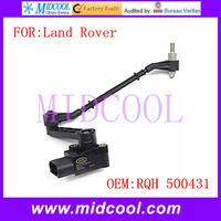 New Headlight Level Sensor use OE No. RQH500431 , RQH500430 , RQH500210 , LR020626 for Land Rover Range Rover