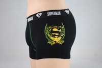 супермен боксер / / мужское нижнее белье / боксеры хлопок / лучший нижнего белья / человек нижнее белье / боксер шорты дешевой цене! бесплатная доставка