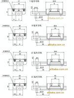 линейный движения 7 мм, линейная кпк руководство, ТНК guidestraight - прокатки руководство, ангв, АМТ, ико, инна, иск, мгм, пми