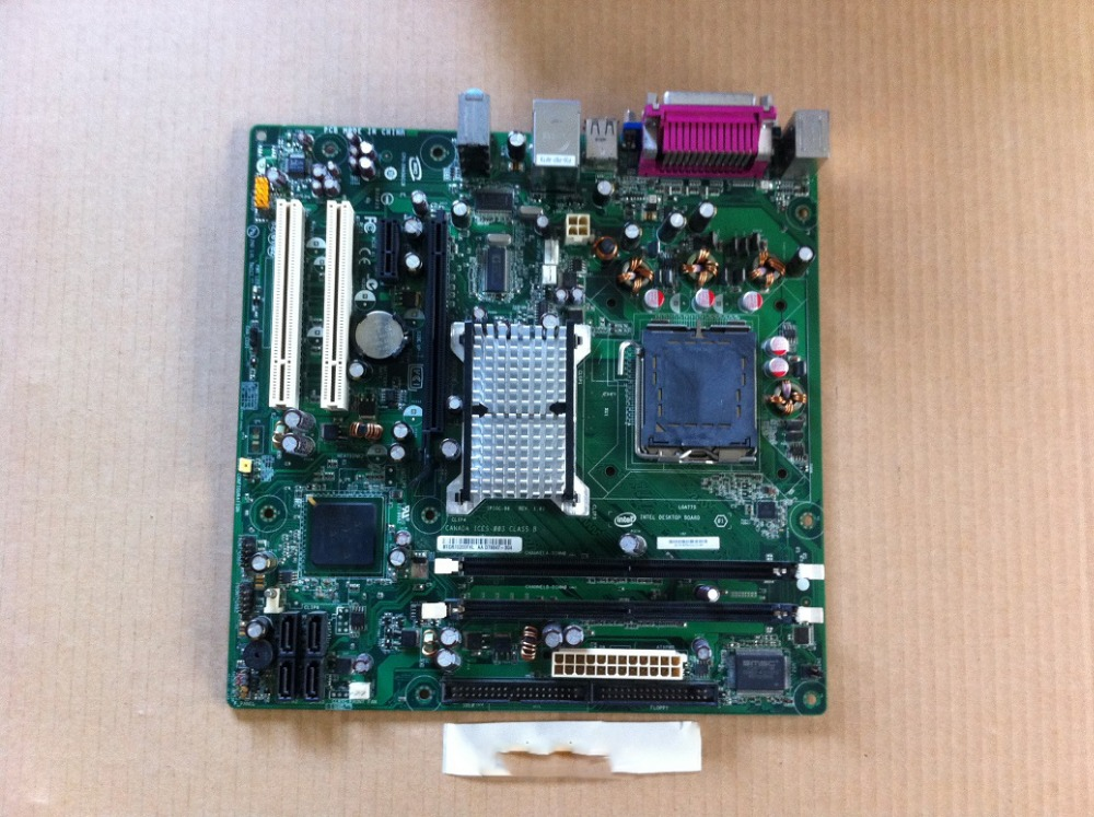 D945GCR MOTHERBOARD WINDOWS 7 DRIVER