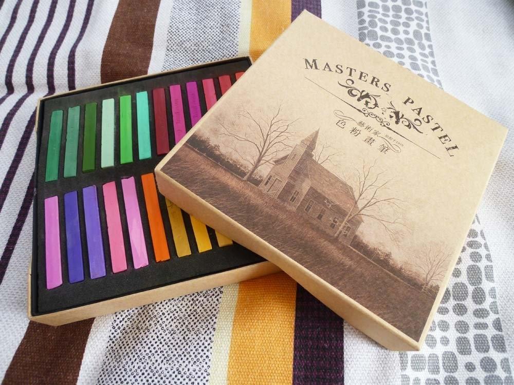 Master pastel для волос