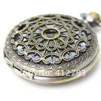 новое постулат steampunk Bronze производителей putin мужчины Mechanic Karma часы бесплатная доставка