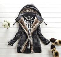 Женская куртка s,