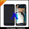 Frete grátis + rastreamento não . 100% testado Original para HTC Desire 816 G 816 H 816F LCD digitador assembléia quadro branco / azul / preto