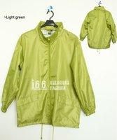Wise на открытом воздухе полиэстер защита от ультрафиолетового Luca куртка водонепроницаемый пла шарик мокрый черный