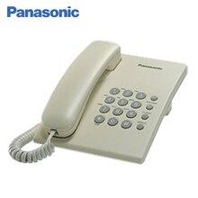 Panasonic KX-TS2350RUJ Проводной телефон, позволяет изменить громкость динамика и звонка по своему усмотрению, кнопка «флэш» позволит позвонить по другому номеру, на кладя трубку