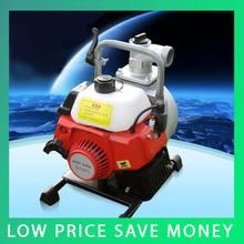 Ie40-6 1 дюймов 30 м высокого давления бензиновый водяной насос пользования орошения насос 1.8kw