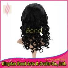 8A Top Quality Brazilian Remy Hair Weave Bundles Natural Brazilian Human Hair Full Lace Wig For Black Women Free Shipping