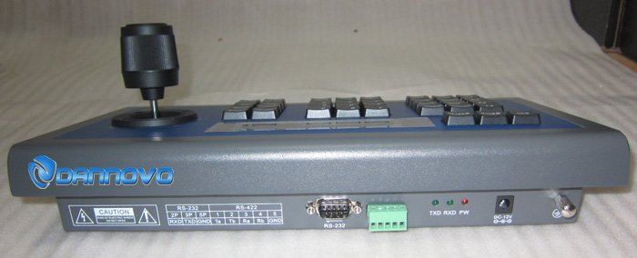 keyboard laser