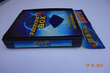 520 in 1 Just another Pandora box 3 jamma arcade multi  Pandora games pcb multigame card VGA output for LED+CRT