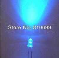 ЛГ высокая 3 mmled лампа. в 3, 0 - 3, 6 в напряжение 50 шт / от