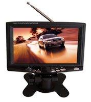 7 дюймов DVB-т MPEG-2 с цифровой телевизор бесплатная доставка специальная цена высокое качество скидка на цифровой телевизор телевизор