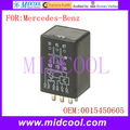 New Auto Fuel Pump Relay OE NO. 0015450605 for Mercedes-Benz