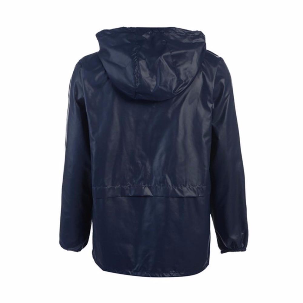 COOFANDY Men waterproof Jacket Lightweight Hooded Raincoat Autumn ...
