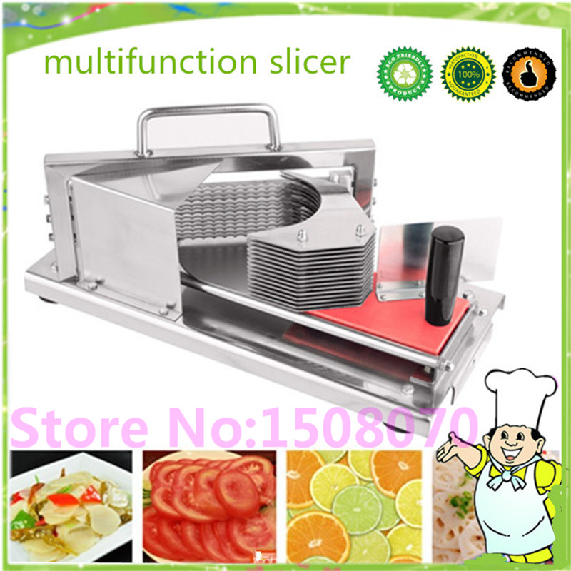 discount trending products potato carrot orange onion lemon slicer lemon cutter lemon cutting machine for sale