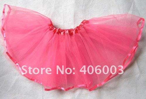 ems ribbion балетная пачка для девочек, 6 цветов