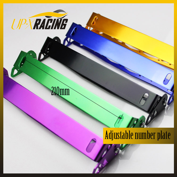logo random car universal aluminum adjustable rotating number plate auto License plate frame license plate holder on Aliexpress.com | Alibaba Group  sc 1 st  AliExpress.com & logo random car universal aluminum adjustable rotating number ...