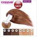 Unprocessed Brazilian Hair Fashion Flip Hair Extension Brazilian Straight Hair Mixed Colors Brazilian Virgin Hair Weave