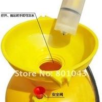 бесплатная доставка новые распродажа 12 л мойки стиральная машина оптовая продажа портативный высокого давления стиральная машина