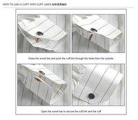 оптовая продажа, марка изделия мужские запонки ювелирных изделий партии женские модные запонки