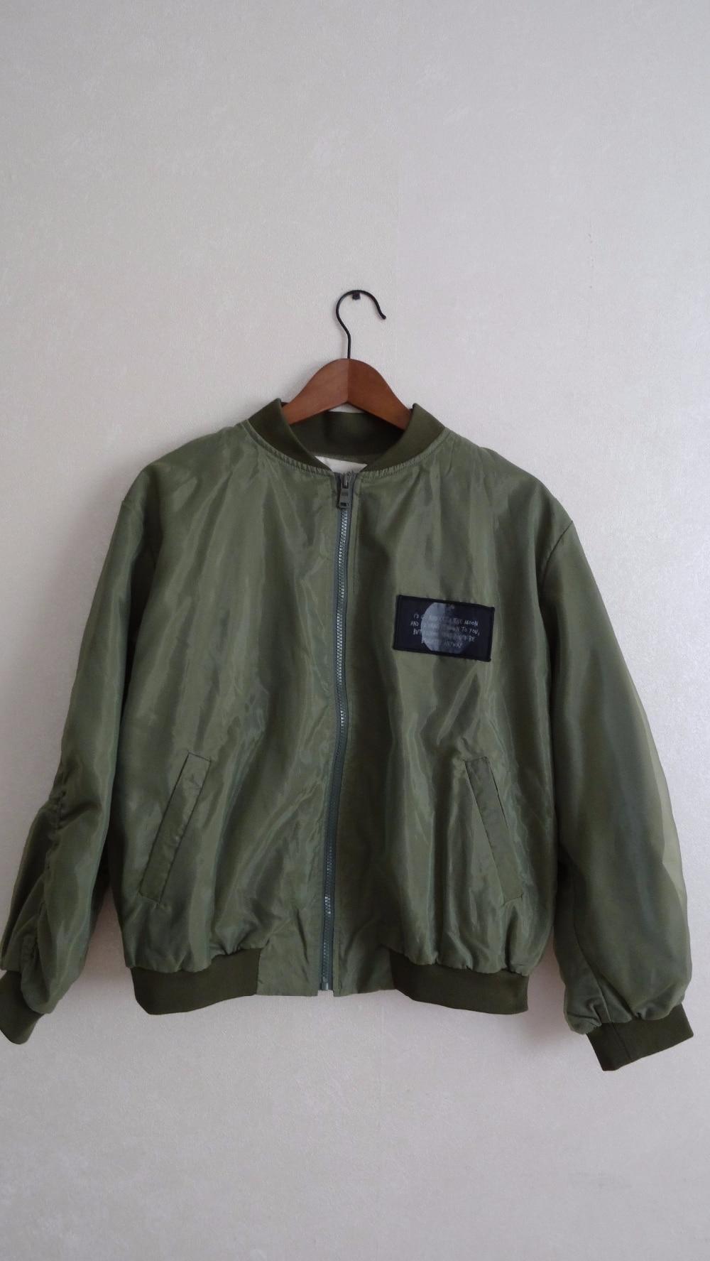Курточка (бомбер) достойная внимания