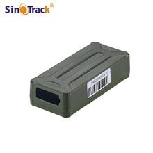 Мини-Водонепроницаемый Перезаряжаемый GSM GPS Трекер магнит Долго Батареи Автомобиля Жизни Человека Asset tracking device 30 Дней системы слежения