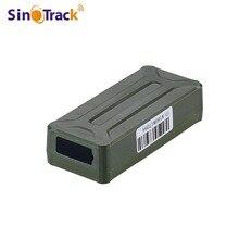 Mini imán Coche Batería de Larga Duración Recargable Impermeable Perseguidor de Los GPS GSM dispositivo de seguimiento de Activos Humanos sistemas de seguimiento de 30 Días