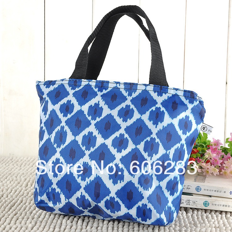 Модные хозяйственные сумки-тоут с застежкой-молнией, закрытые, можно настроить