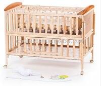 Cole деревянные детская кровать