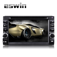 """2 Din Android 5.1 Car DVD GPS Universal Stereo Radio Player 7""""Quad core 16GB Touch Screen double 2din With DAB+3G WIFI  Mp3 USB"""