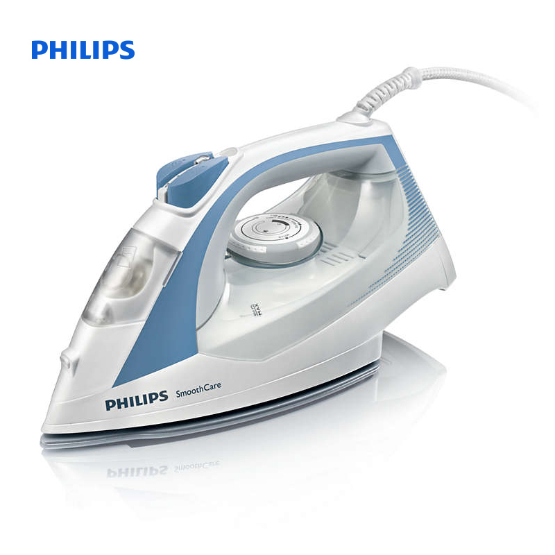 First Electric Steam Iron ~ Steam iron philips gc in electric irons from home