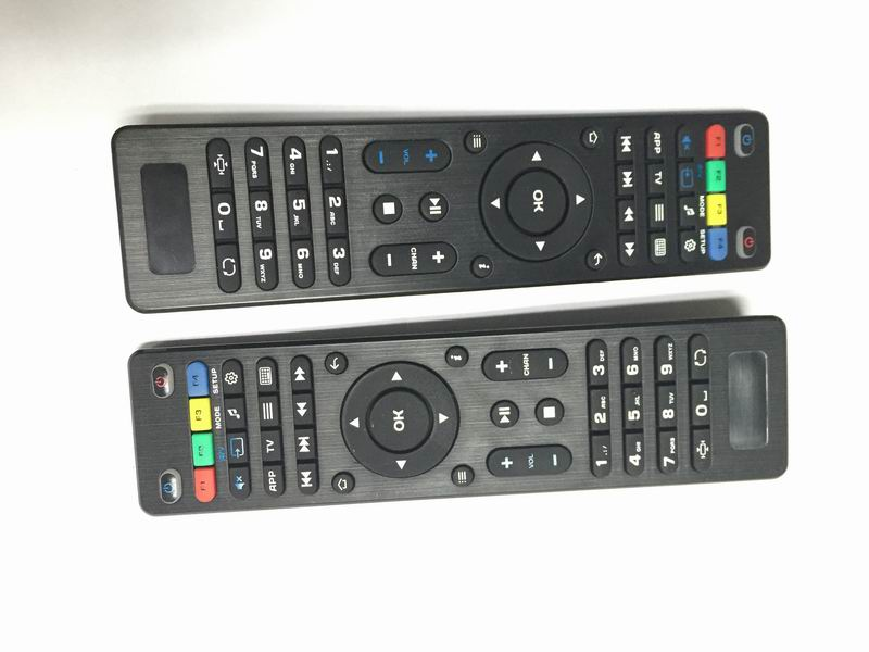 US $200 0 |Tv set top box remote control 250 iptv box controller make in  shenzhen with factory price-in Remote Controls from Consumer Electronics on