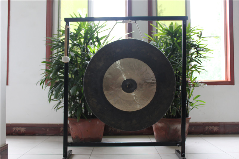 22 chau gong with 1 free mallet without stand