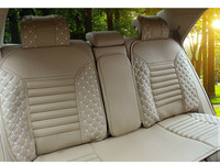 автокресло вышивка кожа автомобиль чехол бесплатная доставка авто подушки сиденья 4 сезона