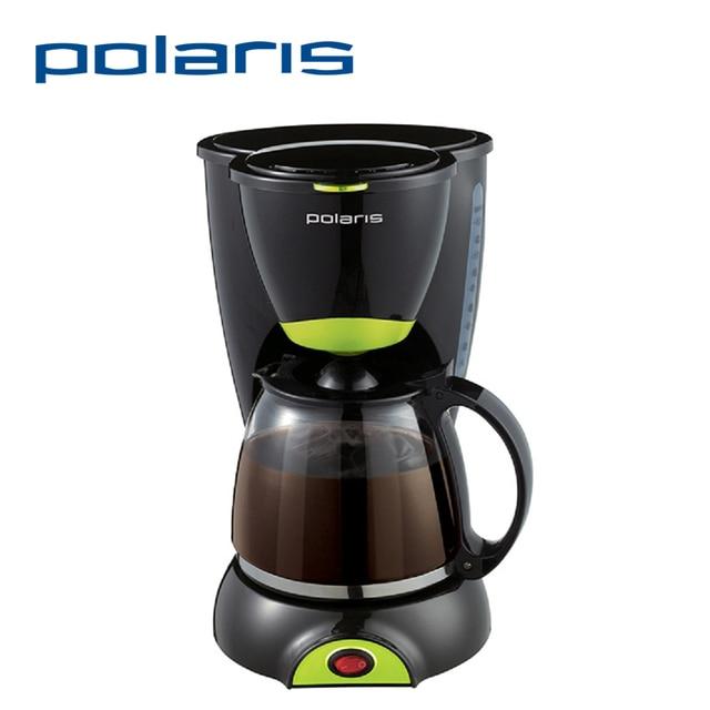 Капельная кофеварка Polaris PCM 1211 800 Вт