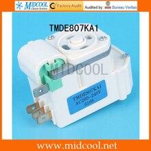Размораживания, таймер TMDE807KA1