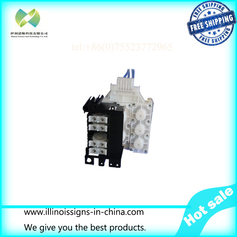 F7080 Damper Assy - 1599151 printer parts
