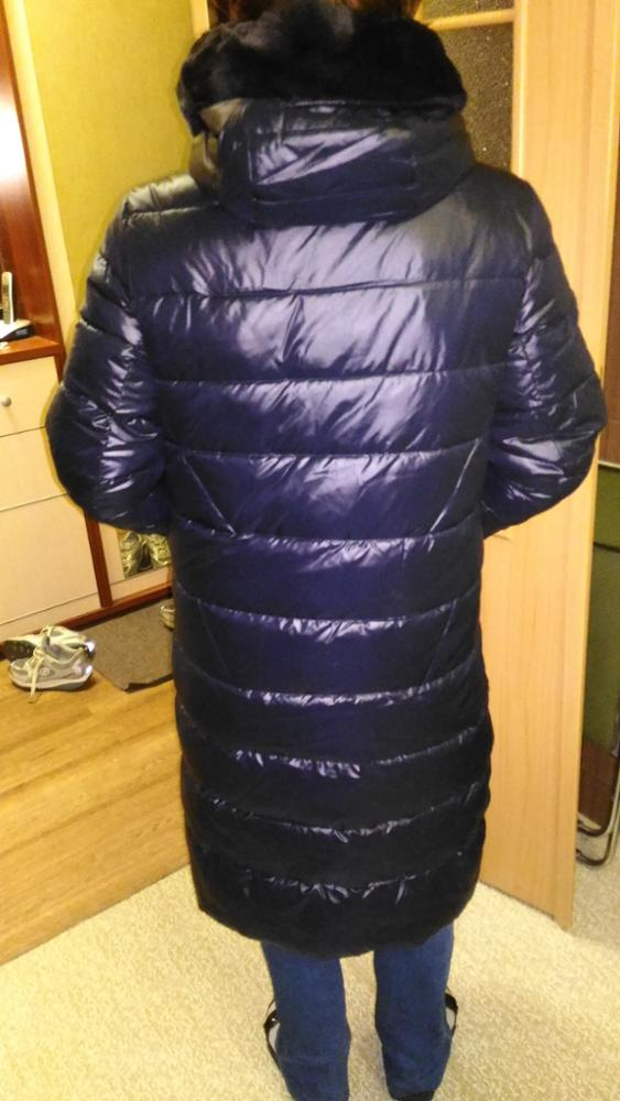 Женская куртка MIEGOFCE отзывы