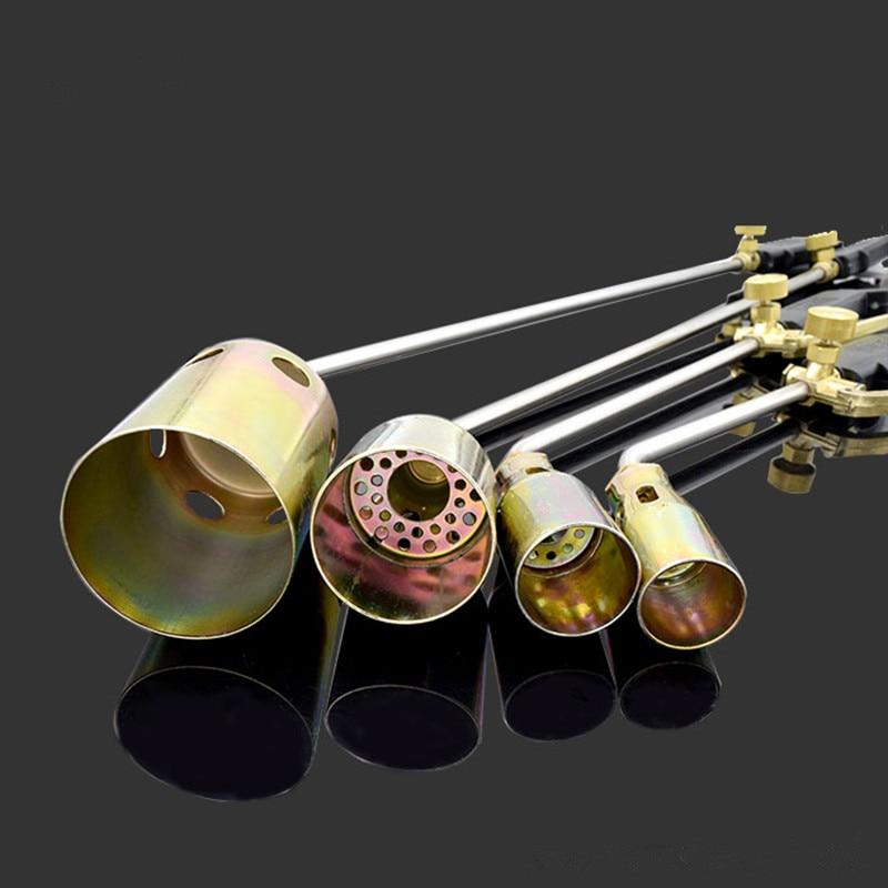GPL Gas Tig Torcia Pistola Fiaccola Gas Pistola a spruzzo - Utensili elettrici - Fotografia 2