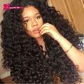 7A New Quality Indian Curly Virgin Hair World Best Hair Weave Bundles Deep Wave 4 Bundles Indian Deep Wave Virgin Hair