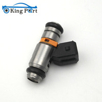 Kingpart High Quality Fuel Injector Injection Nozzle OEM IWP069 For 491CC Magneti Marelli
