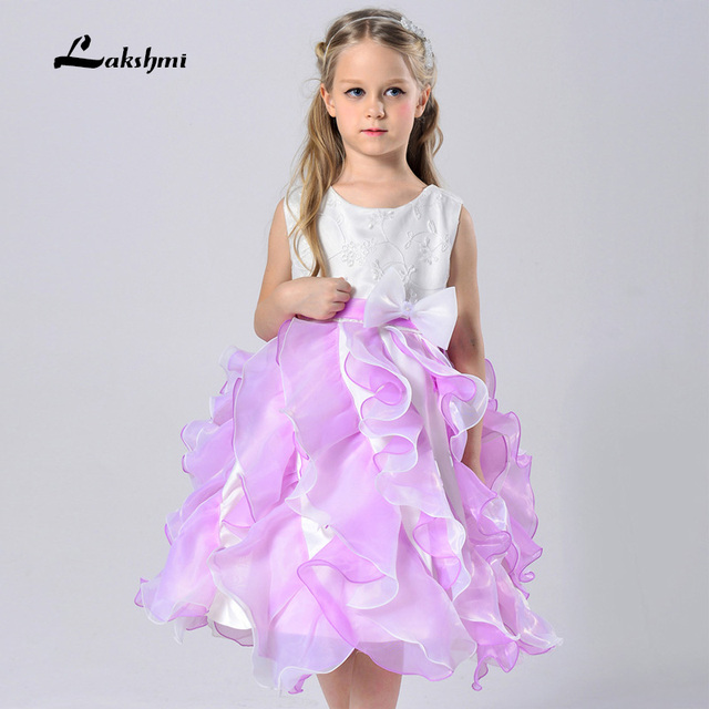 89b21bf84 Top Quality New Girls Pageant Dresses For Baby Children Princess ...