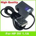 Para HP 9 V 1.1A Viagem tablet Carregador Adaptador de Alimentação para HP Elitepad 900 G1 1000 G2 HSTNN-DA34 685735-003 686120-001 HSTNN-CA34