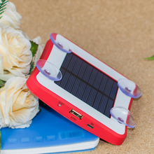 1800mah CE ROHS FCC Certification Shenzhen wholesale best charger solar/mobile solar power bank/window solar charger