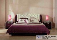 классический мягкая кровать