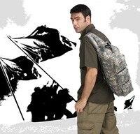 тактический чехол пойти чемоданчик мешок армейское мешок военный кемпинг outoddr спорт сумка-мессенджер камуфляж