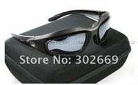 солнцезащитные очки дейзи С5 очки пк защита от UVA / анти-УФ защита выездные очки буря в пустыне езда охота очки бесплатная доставка