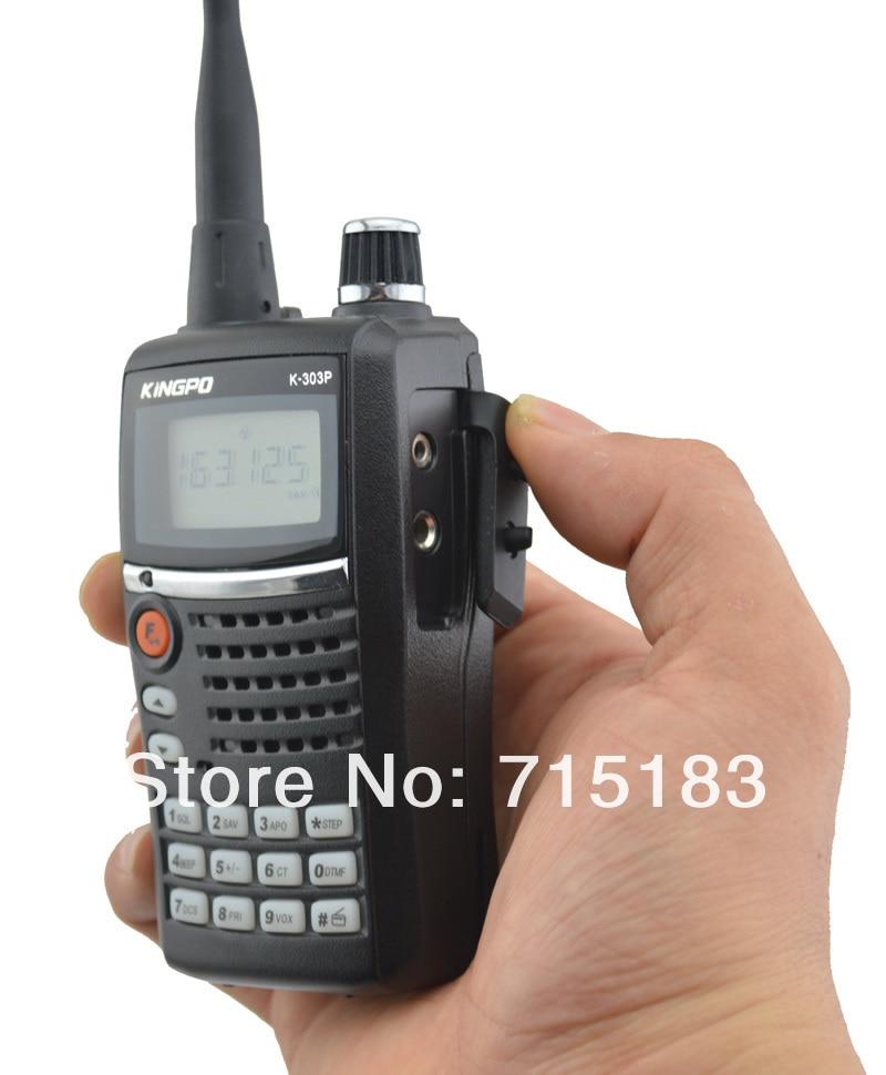 99CH CB Ham Two-way Radio FM Portátil